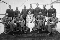 CFS flying instructors won the high speed Schneider Trophy Competition in 1929 and in 1931.
