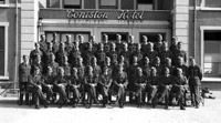 Cadets of 7 Initial Training Wing, 1941