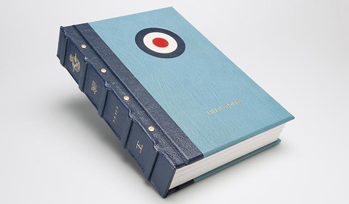 The RAF Centenary Commemorative Anthology