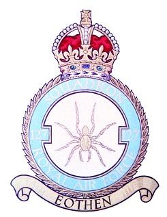 127 Squadron