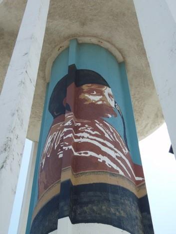 Memorial in France2