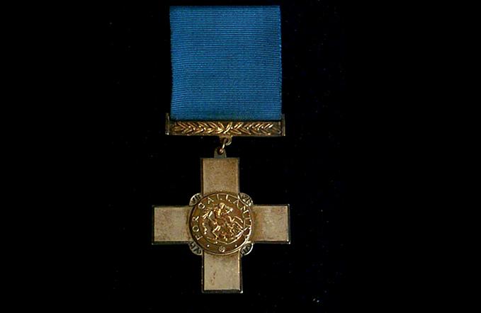 The George Cross