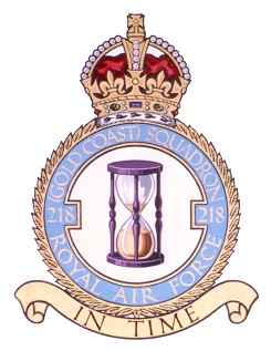 218 Squadron