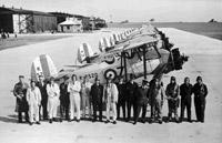 3 Flying Training School personnel