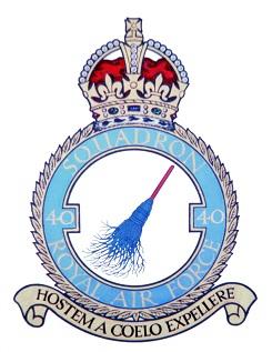 40 Squadron