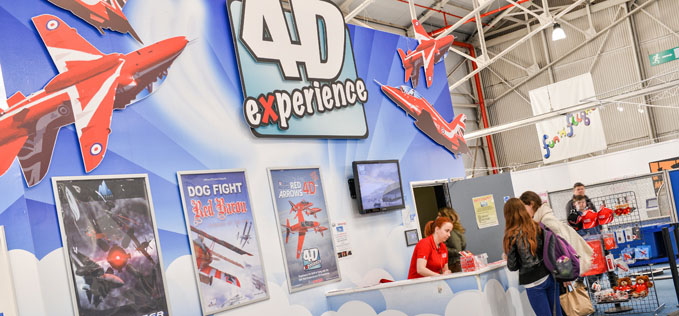 4D Experience 679wide