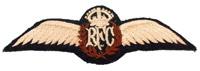 Pilots Wings: RFC