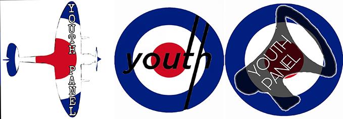 Youth Panel's logo