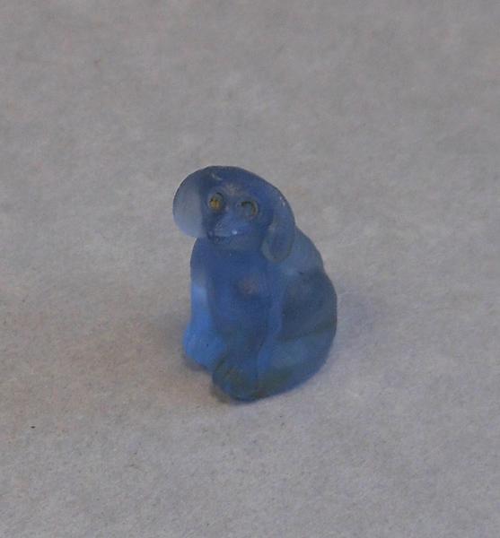 Barons Blue Dog