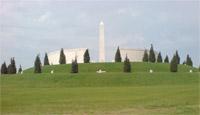 National Memorial Arboretum, Alrewas