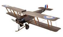 Avro 504J
