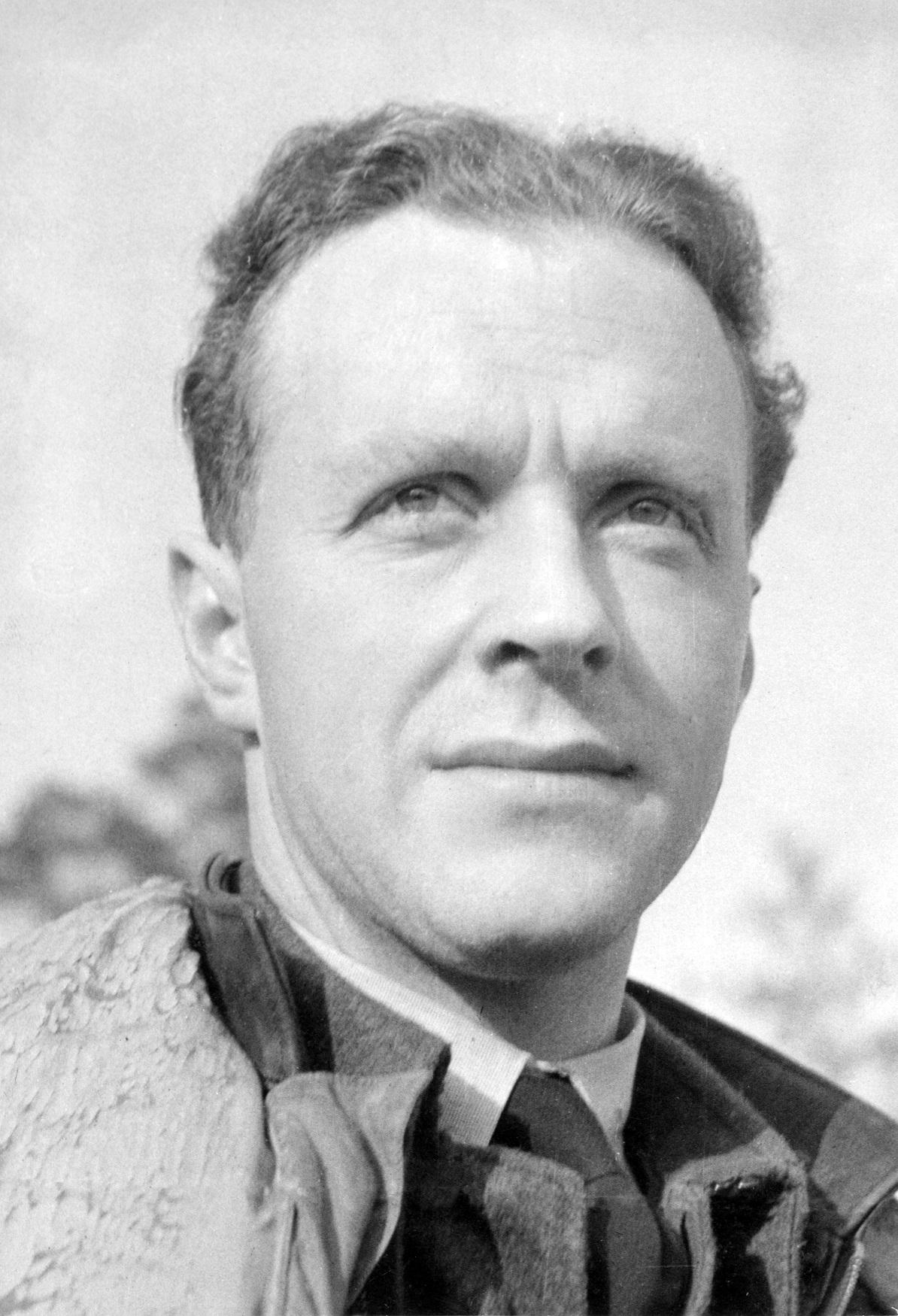 Ray Holmes