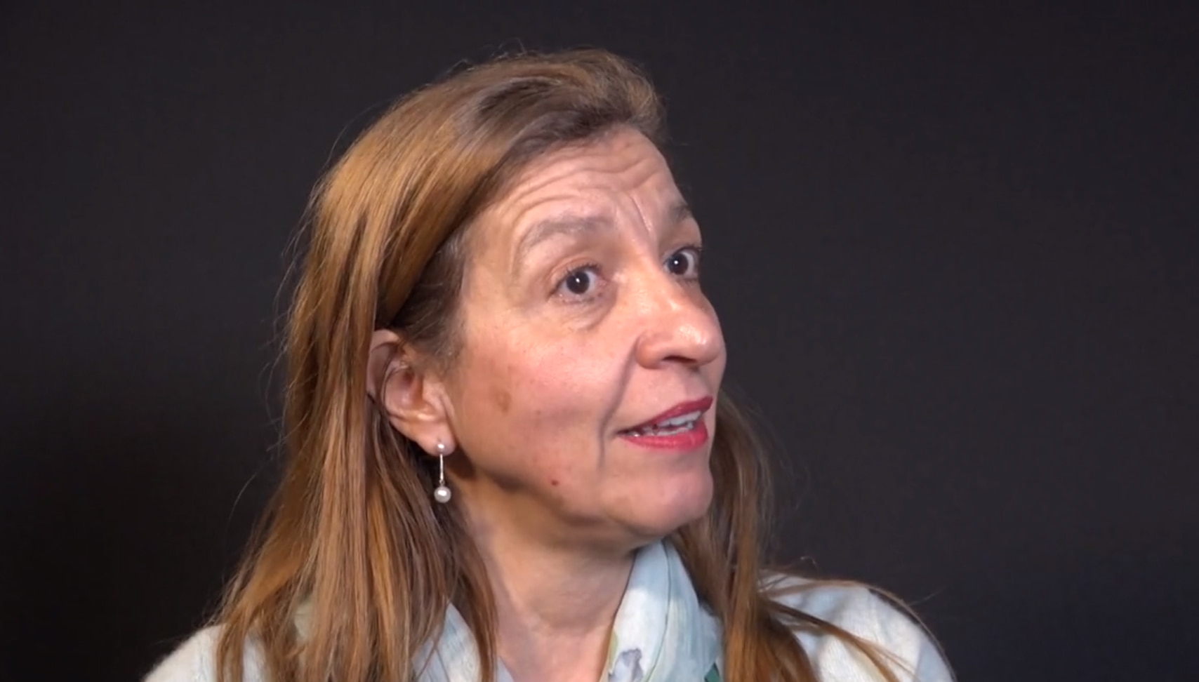 Candida Adkins as shown in RAF Stories