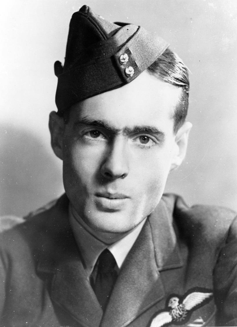 PC76-23-31Group Captain Leonard Cheshire VC