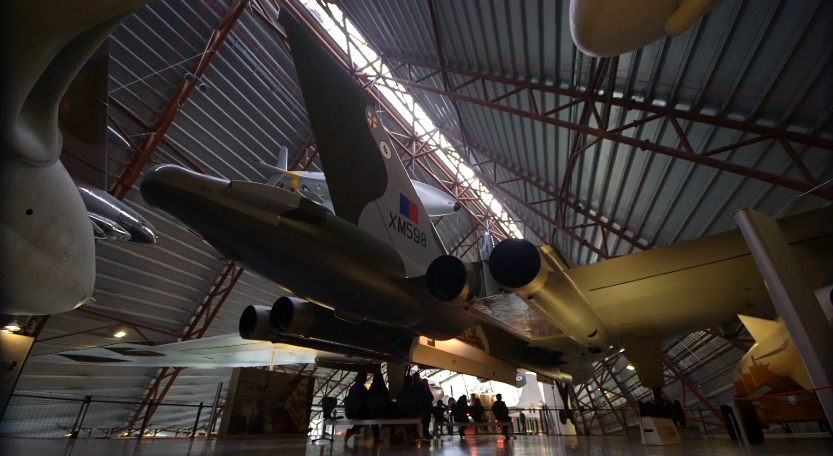 Cosford – A Great Family Day Out