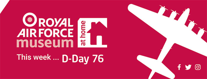 This week ,1 to 5 June, we are commemorating the 76th anniversary of the D-Day landings