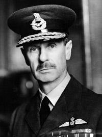 Air Chief Marshal Hugh Caswell Tremenheere Dowding