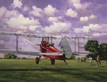 DH 60 Moth