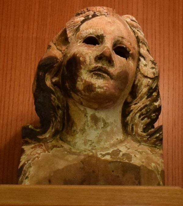 The Virgin of Nagasaki