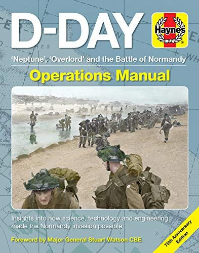 The Haynes D-Day Operational Manual