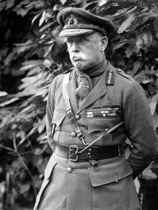 Sir John French