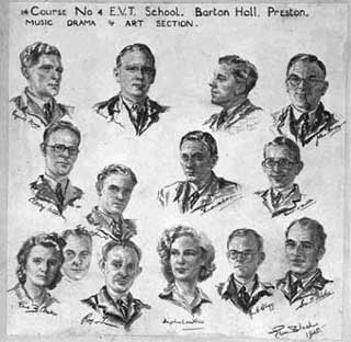 14 Course, No.4 Educational and Vocational School