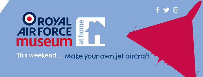 Join us the weekend 2 - 3 May 2020 for Jet Weekend