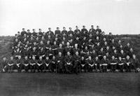 No. 64 Squadron , RAF Fairlop, March 1943