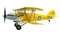 Hawker Hart Trainer