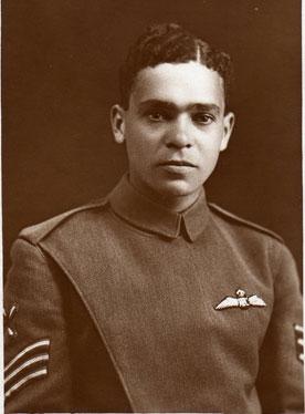 William Robinson Clarke