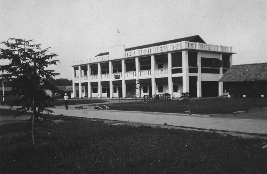 RAF Seletar, Far East Headquarters, Singapore, undated
