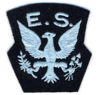 Eagle Squadron shoulder patch