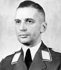 Generaloberst Hans Jeschonnek