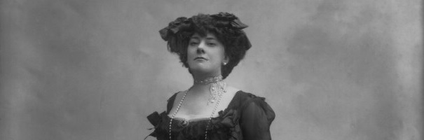 Dame Fanny Lucy Houston