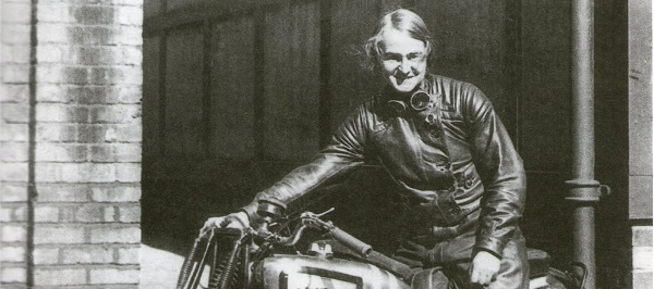 Beatrice 'Tilly' Shilling