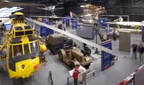 Hangar 1 London