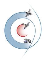 The RAF Museum's RAF Centenary Logo