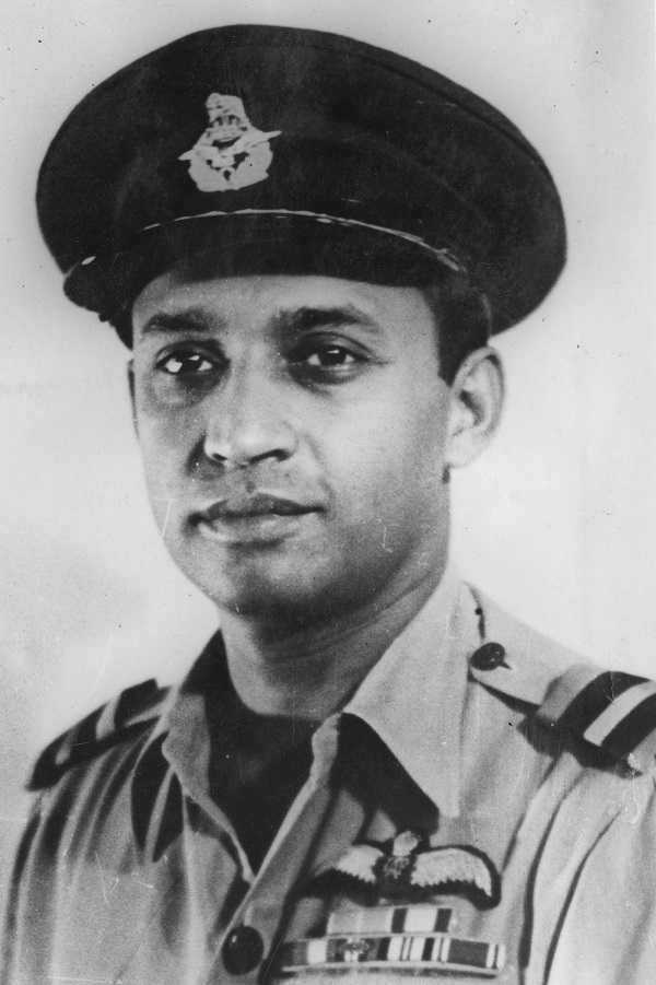 . Subroto Mukerjee was Indra Lal Roy's nephew, and in 1954, he would become the first Indian to command the IAF