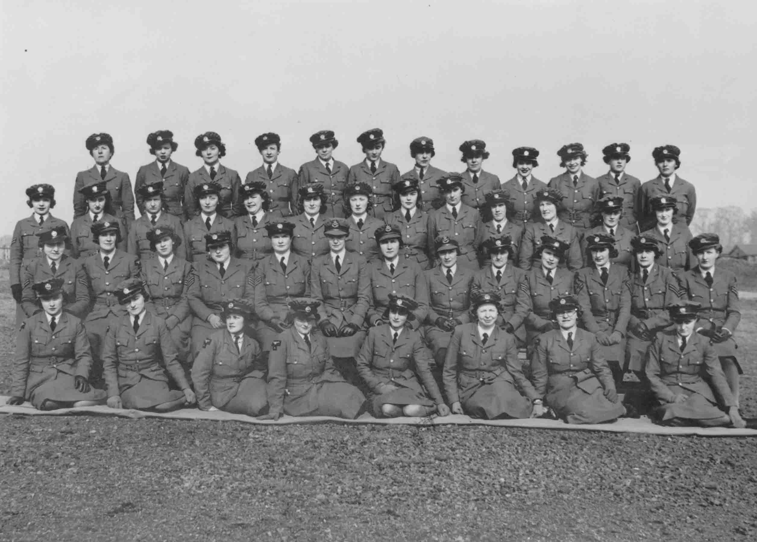 The first year for the WAAF was a challenging one while it not only established itself as an organisation but also as one of value to the RAF during wartime. The experiences of those who served were varied but sharing difficult experiences can help to form strong bonds. By the time the WAAF had its first birthday a 'esprit de corps' within the WAAF had been created which would be crucial in the years to come.