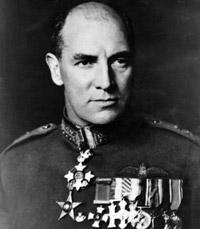 Air Vice-Marshal Sir Christopher Joseph Quintin Brand KBE DSO MC DFC