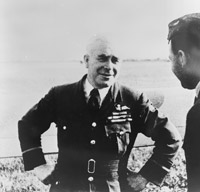 Air Vice-Marshal Richard Ernest Saul