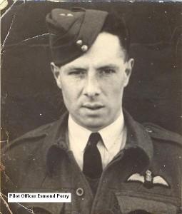 P O E H E Perry (October 1941)