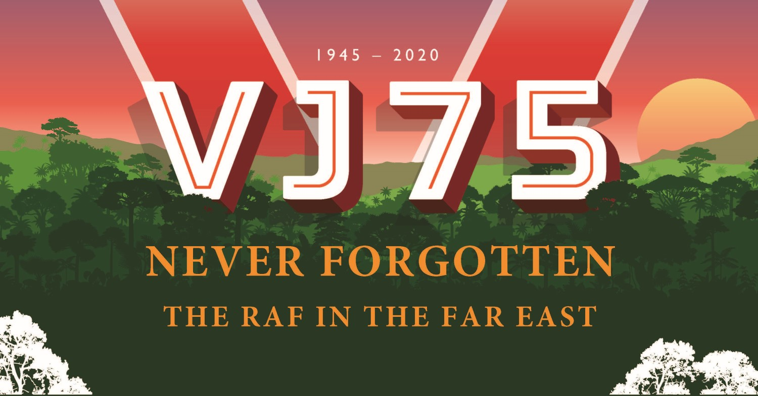 A specially commissioned online exhibition for the 75th anniversary of VJ Day