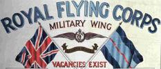 Royal Flying Corps Centenary