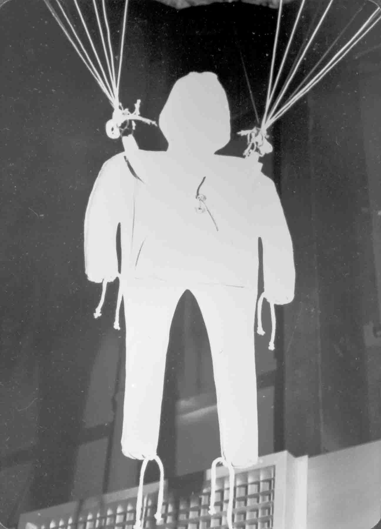 Paratrooper Rupert