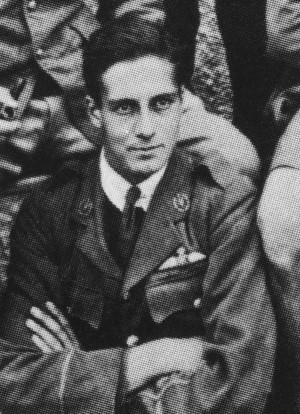 Lieutenant Errol Suvo Chunder Sen, 1918