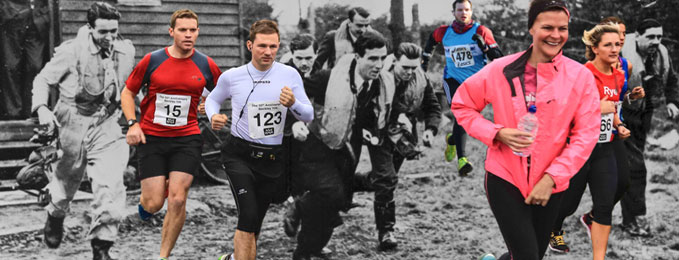 Take part in the Spitfire 10K