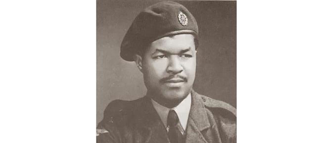 Corporal Sam King