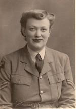 Ivy Holloway nee Brand (1914 - 2008)