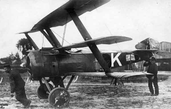 X003-2602/14730: Sopwith Triplane, serial N5357, (K), captured, ex-10 Squadron, RNAS.  This Clayton & Shuttleworth-built aircraft was claimed over Comines by Jasta 26's Walter Blume on 11 July 1917 as his third victory.  The tailfin and rudder reveal that the aircraft turned over on landing, while German souvenir-hunters have already removed the fuselage roundels and serials.  The Triplane's pilot, Flt Sub-Lt R.L. Kent, was made PoW.